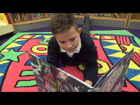 Lost In A Good Book (A Song For World Book Day)