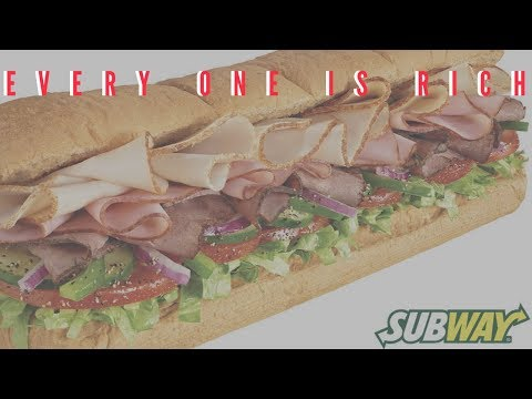 RECESSION TALK  Subway is CLOSING 500 Stores this YEAR  RETAIL APOCALYPSE is REAL business closings