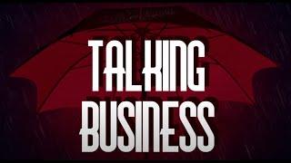 Dessa - Talking Business - Official Lyric Video