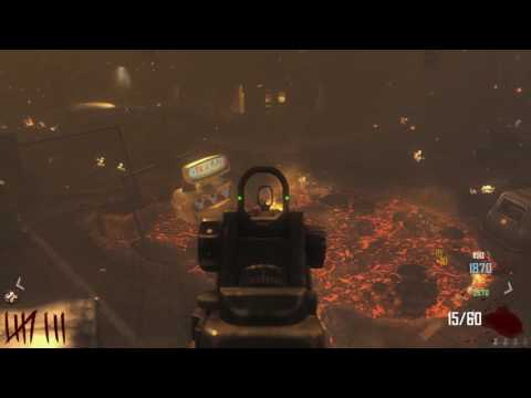 Call of Duty  Black Ops II Zombies Gameplay, by Island studios
