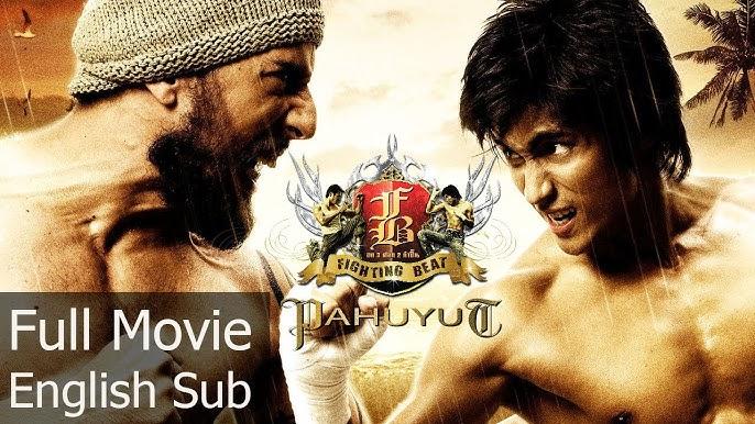 Film Action Thailand Terbaik 2016 - 2017 Subtitle Indonesia [Full