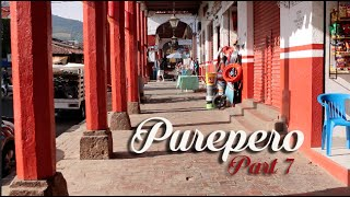 My Trip To Purepero part 7