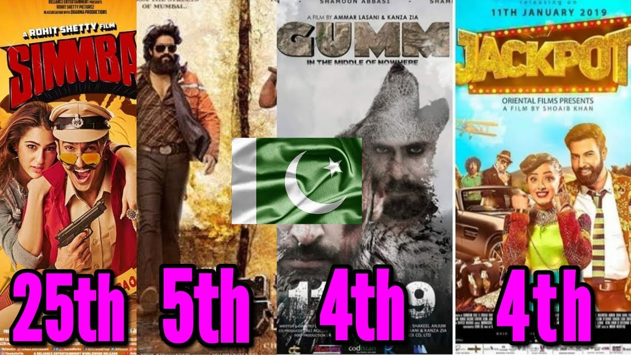 simmba movie collection in pakistan