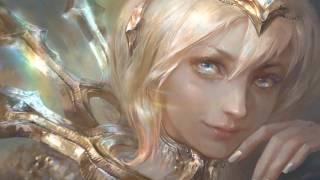 elementalist lux dreamscene hd wallpaper animated login screen music