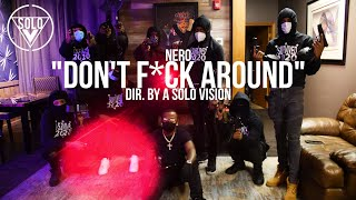 "Nero - ""Don't F*ck Around"" (Official Video) 