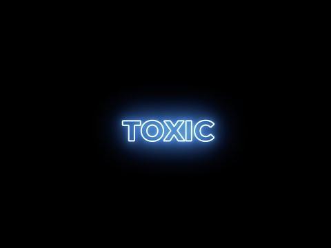 Blanco & Lil Shock - Toxic (Lyrics)