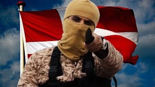 ISIS Fighters Getting Unemployment Money From Denmark