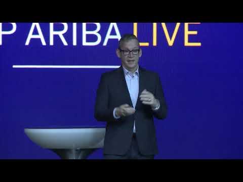SAP Ariba Live Dubai - laying the foundation for the future of procurement
