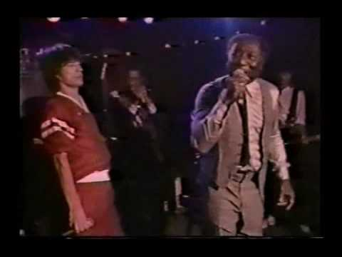 Muddy Waters & The Rolling Stones - Mannish Boy Live