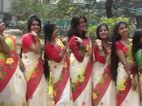 RAG DAY-2014, 37 Batch, Department of Law, University of Dhaka (Part-1)