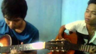 Co Le Em   Guitar Cover By COMICTRUNG ft DaiCaThay
