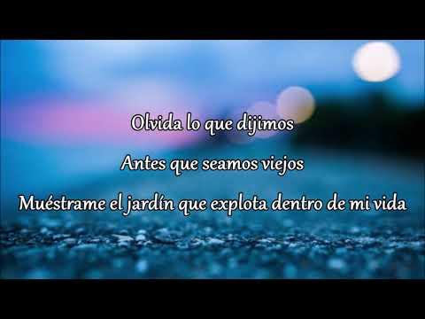 Chasing Cars (Chris Garcia feat. Israel De Corcha) Snow Patrol Cover Song by MOON&SUN. (lyrics)
