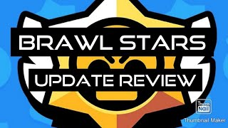 Game review #1 (brawl stars)