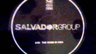 Salvador Group: The Moon Is High