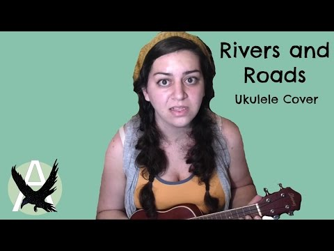 Rivers and Roads - Cover