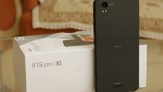 lava iris pro 30 review will you buy it for the looks