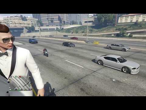 GTA 5 Online: Fun game to play with friends.