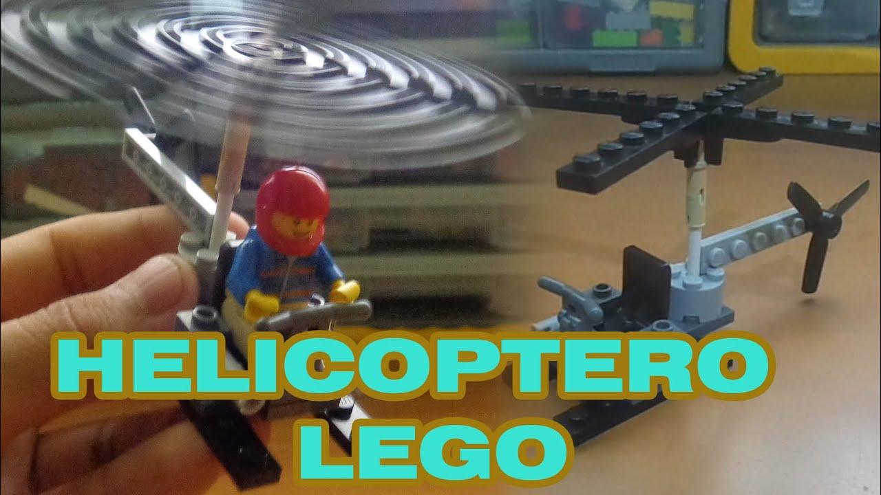 Como hacer un gimnasio de lego como hacer un mini helic - Como hacer un gimnasio ...
