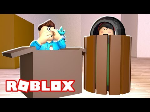 SHH THEY WON'T FIND US! | Roblox Blox Hunt w/ Dollastic Plays! | MicroGuardian