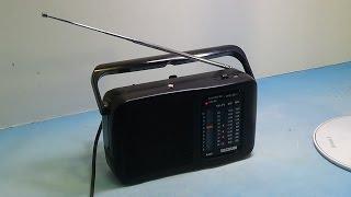 Как починить радиоприемник