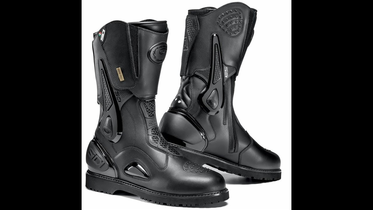Buy sidi adventure 2 goretex motorcycle boots model 2017 size 45/10. 5: automotive amazon. Com ✓ free delivery possible on eligible purchases.