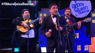 """Serenata Sincera """"Los Tres Peyes"""""""
