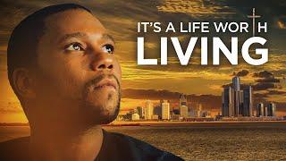 It's A Life Worth Living (2020) | Full Movie | Daniel Jeffries | Angela Roberts Johnson