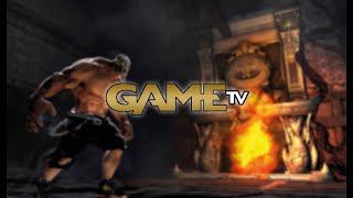 Game TV Schweiz Archiv - Game TV KW26 2010 | Metal Slug XX - Splatterhouse