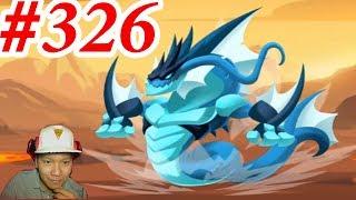 ✔️ Lap 15 Có Gì Hot Rồng Xinh Đẹp Dragon City HNT chơi game Nông Trại Rồng HNT Channel New 326