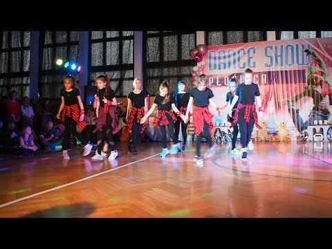 Dance Show Płośnica 2019 Za Nami!