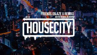Justin Bieber, BloodPop - Friends (Blaze U Remix)