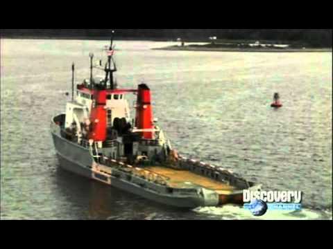 Offshore: Plataformas petroliferas