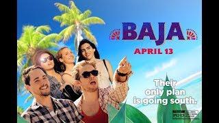 Baja Movie Trailer  | Jake Thomas, Chris Brochu, Michelle DeShon
