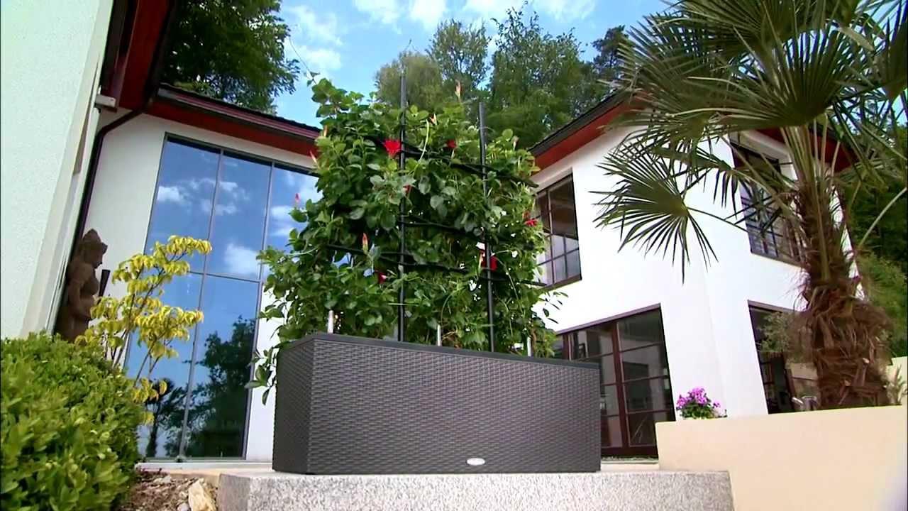 lechuza balconera trio cottage youtube. Black Bedroom Furniture Sets. Home Design Ideas