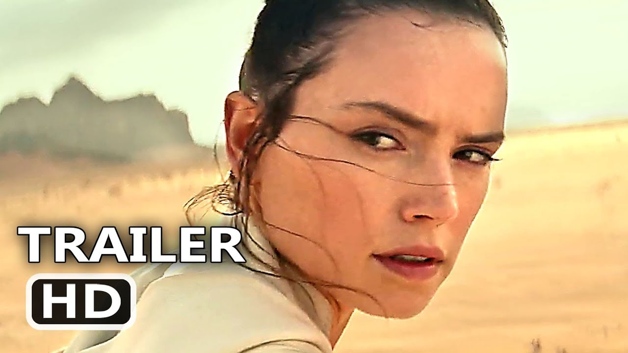 STAR WARS 9 Trailer Português LEGENDADO (2019)