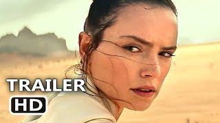 STAR WARS 9 Trailer Português LEGENDADO (2019)