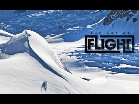 The Best Of The Art Of Flight