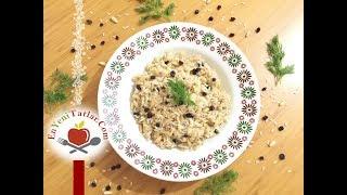 Kuş Üzümlü Fıstıklı Pilav Tarifi | Kuş Üzümlü Pirinç Pilavı Tarifi | Fıstıklı Pilav