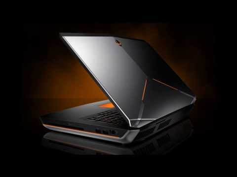 Top Gaming Laptops (Notebooks)  2013