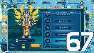 Tamer Crusade #67 (Digimon) - NEW MEGA DIGIMON