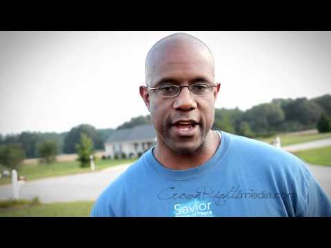 Open Air Preacher Profile of Robert Gray