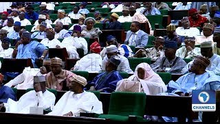 Expectations Of Nigerians From 9th NASS