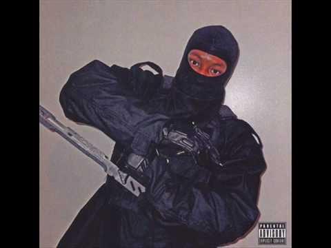 Lone Ninja - Equilibrium (Produced by Blaq Masq)