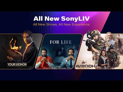 SonyLIV: Originals, Hollywood, LIVE Sport, TV Show - Apps ...