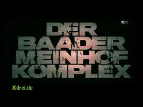 Extra 3 - Der Baader Meinhof Komplex