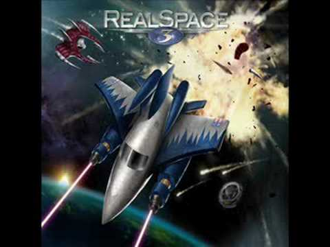 RealSpace 3 Soundtrack - Action Stations