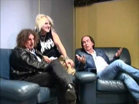 Slade Interview