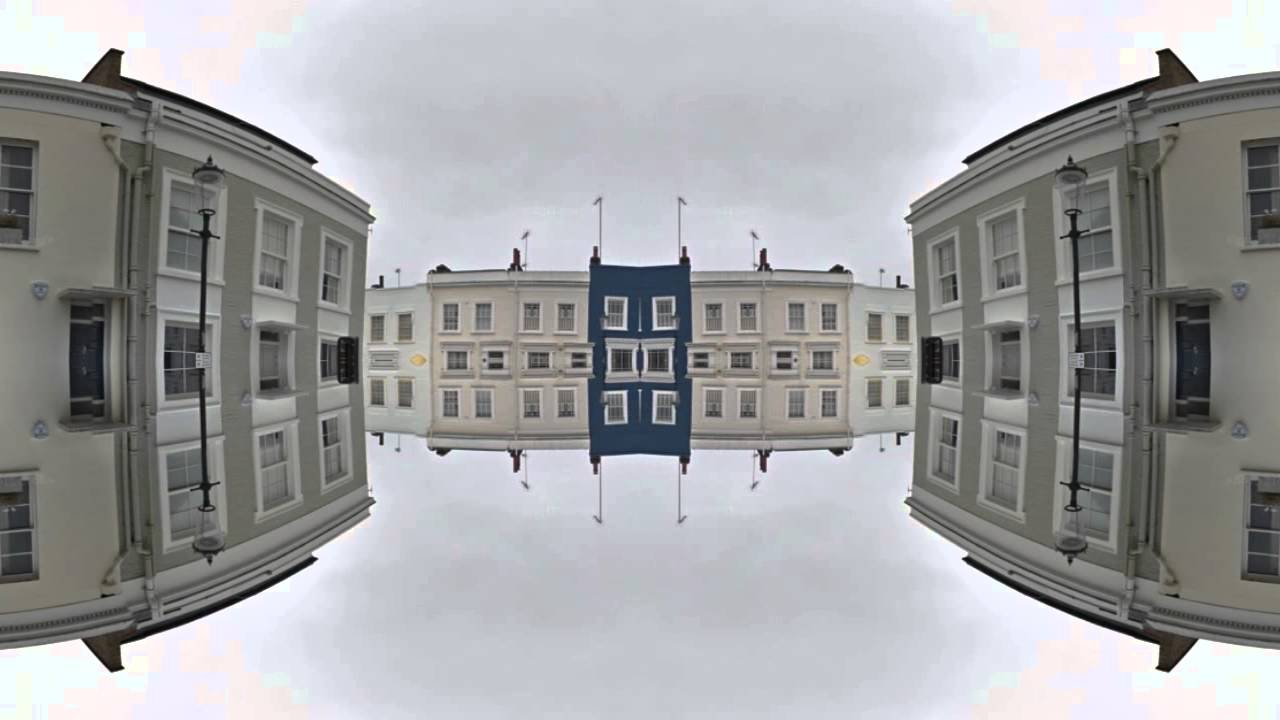 Higher order visual perceptual disorders