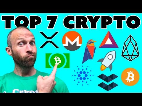 Top Undervalued Cryptocurrencies for 2019