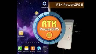 Dwie metody inicjalizacji RTK Satlab SLC - Videoblog PG odc. 10